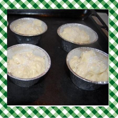 immagine muffin allo scalogno